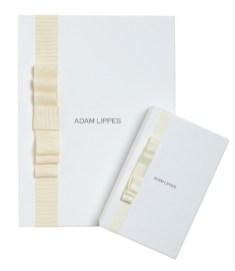 ADAM LIPPES Tshirt VDAY fashiondailymag sel 3
