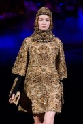 Dolce e Gabanna fall 2014 FashionDailyMag sel 03