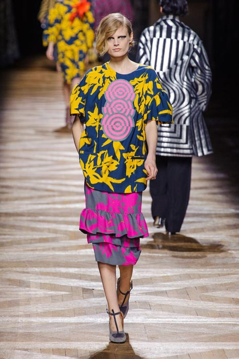 Dries Van Noten fall 2014 FashionDailyMag sel 04