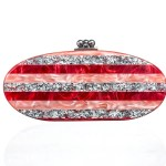 EdieParker VDAY pink clutch FashionDailyMag