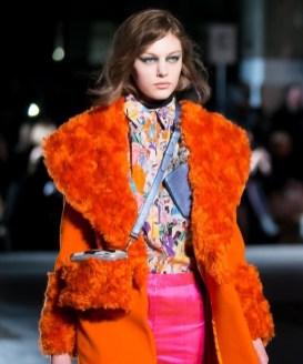 House of Holland AW14 BFW on fashiondailymag