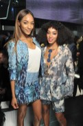 JOURDAN DUNN SOLANGE KNOWLES HM Design fall 2014 FashionDailyMag sel 41