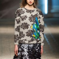 MSGM fall 2014 highlights Milan