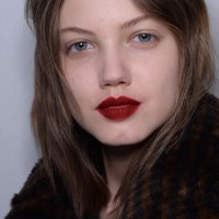 Red Pout For SPRING with Sisley