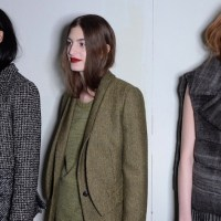 MAXMARA backstage + details fall 2014 MFW