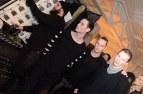 Robert Geller(Backstage) fall 2014 FashionDailyMag sel 18