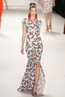 carolina herrera fall 2014 FashionDailyMag sel 15