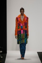 Academy Of Art University Fall 2014 Collections - Runway 14