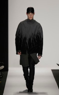 Academy Of Art University Fall 2014 Collections - Runway 11