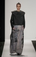 Academy Of Art University Fall 2014 Collections - Runway 8