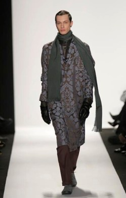 Academy Of Art University Fall 2014 Collections - Runway 19