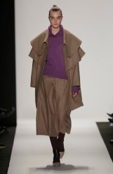Academy Of Art University Fall 2014 Collections - Runway 17