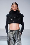 Barbara Bui fall 2014 FashionDailyMag sel 13