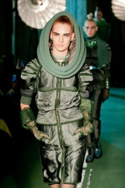Gaultier fall 2014 FashionDailyMag sel 50