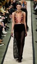 Givenchy fall 2014 FashionDailyMag sel 30