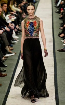Givenchy fall 2014 FashionDailyMag sel 31