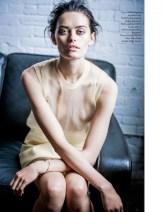 Jenna Klein On The Set Amica Magazine fdmLOVES sel 10