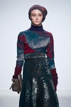 John Galliano fall 2014 FashionDailyMag sel 11