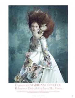 LUIGI LANGO editorial Vogue Germany FashionDailyMag sel 23
