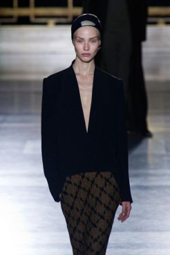 SASHA LUSS Haider Ackermann fall 2014 FashionDailyMag sel 18