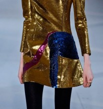 Saint Laurent fall 2014 FashionDailyMag sel 13