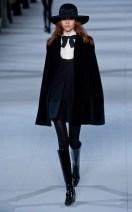 Saint Laurent fall 2014 FashionDailyMag sel 19