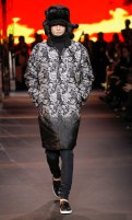 adrien sahores MONCLER GAMME ROUGE FALL 2014 FASHIONDAILYMAG EDIT