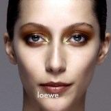 alana zimmer loewe for ID mag FashionDailyMag