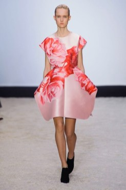 giambattista valli fall 2014 FashionDailyMag sel 9
