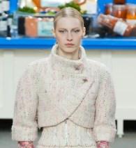 julia nobis CHANEL fall 2014 FashionDailyMag