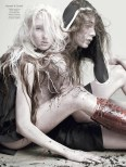 let down your hair johnny dufort CR fashion book | fdmloves 1b