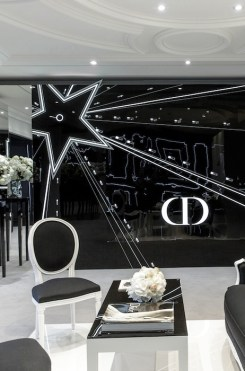 dior at cannes film festival