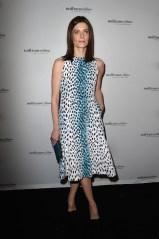 Chiara Mastroianni in Dior at Cannes Film festival Fashion daily mag