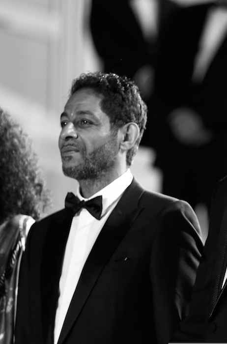 Hichem Yacoubi Cannes Film Festival