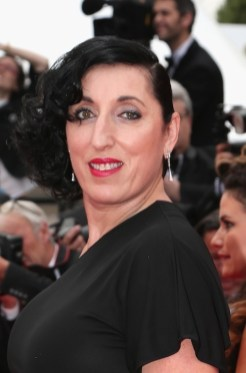 Rossy de Palma saint laurent cannes fashiondailymag