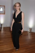 jennifer lawrence at Vanity Fair and Armani Party - The 67th Annual Cannes Film Festival