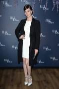 Paz Vega attends the Dior & ELLE Magazine Dinner cannes film festival