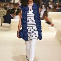 HIGHLIGHTS from CHANEL resort 2015 DUBAI