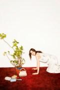 Magnolia Print FashionDailyMag sel 05
