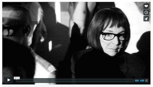 Roxanne Lowit in UNTOLD by Patrick DeWarren 4 video