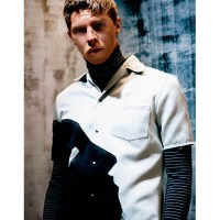 Menswear EDITORIAL: Tim Schuhmacher for HERO