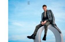 Vector Hero Magazine FashionDailyMag sel 07