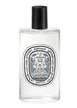 diptyque eau de lavande fragrance spring fling fashiondailymag
