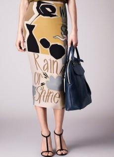 rain or shine Burberry Prorsum Womenswear Spring_Summer 2015 Pre-Collectio_019 copy