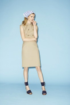 BAND OF OUTSIDERS resort 2015 FashionDailyMag sel 24