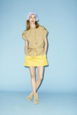 BAND OF OUTSIDERS resort 2015 FashionDailyMag sel 25