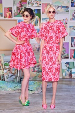 CHRISTIAN SIRIANO resort 2015 FashionDailyMag sel 8