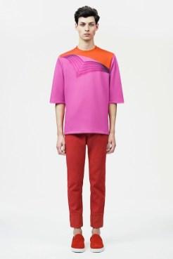 christopher kane menswear spring 2015 FashionDailyMag