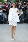 marion cotillard at cfda ceremony with dior