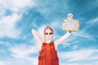 PATTERNED SWIM bimba y lola summer FashionDailyMag sel 11